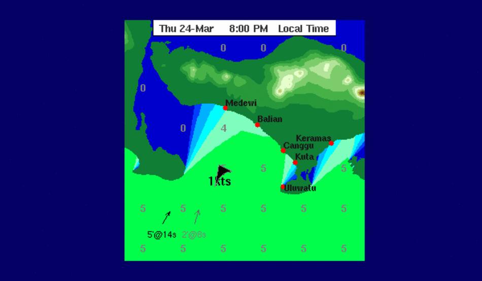 nearshore Rovercam